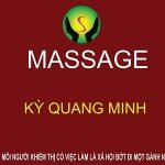 Massage Kỳ Quang Minh